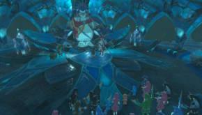 The Legend of Zelda Breath of the Wild 11