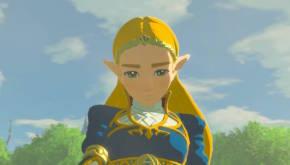The Legend of Zelda Breath of the Wild 13