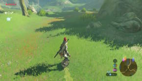 The Legend of Zelda Breath of the Wild 14