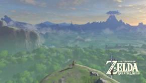 The Legend of Zelda Breath of the Wild 18