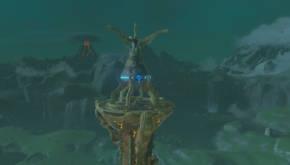 The Legend of Zelda Breath of the Wild 4