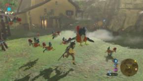 The Legend of Zelda Breath of the Wild 5