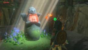 The Legend of Zelda Breath of the Wild 8