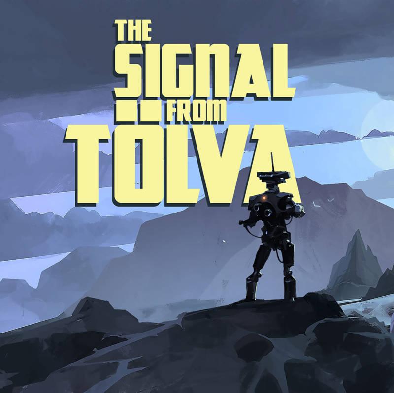 The Signal From Tolva e1491939729419
