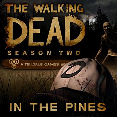 The Walking Dead 2 ikona