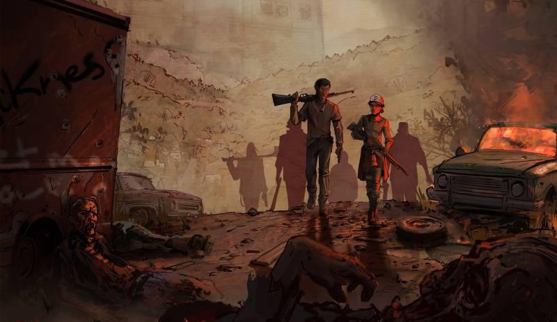 The Walking Dead: A New Frontier – trzeci odcinek już 28 marca. Nowy zwiastun
