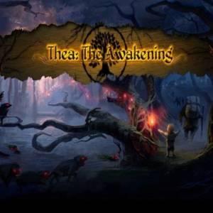 Thea The Awakening Art 2