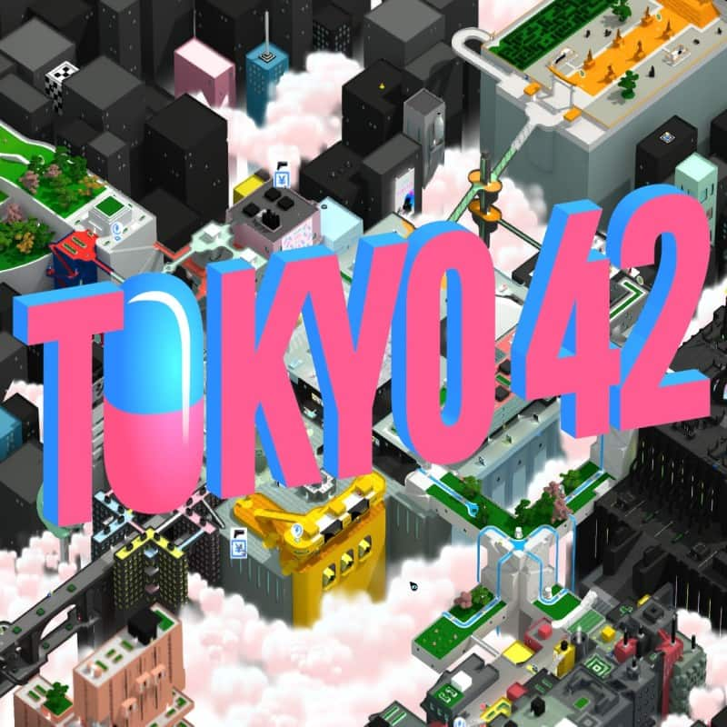 Tokyo 42 logojpg