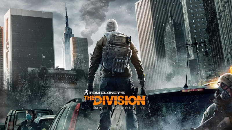 Tom Clancys The Division 1