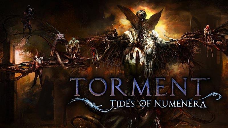 Aleksandra Szwed jako Matkina w Torment: Tides of Numenera [WIDEO]