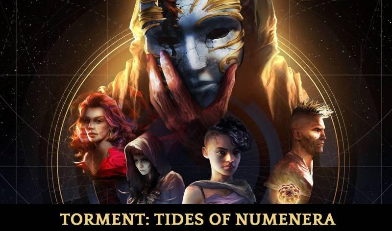 Po polsku, czyli lepiej – kolejny materiał z lokalizacji Torment: Tides of Numenera