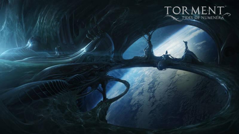 Zwiastun Torment: Tides of Numenera – poznajcie świat produkcji