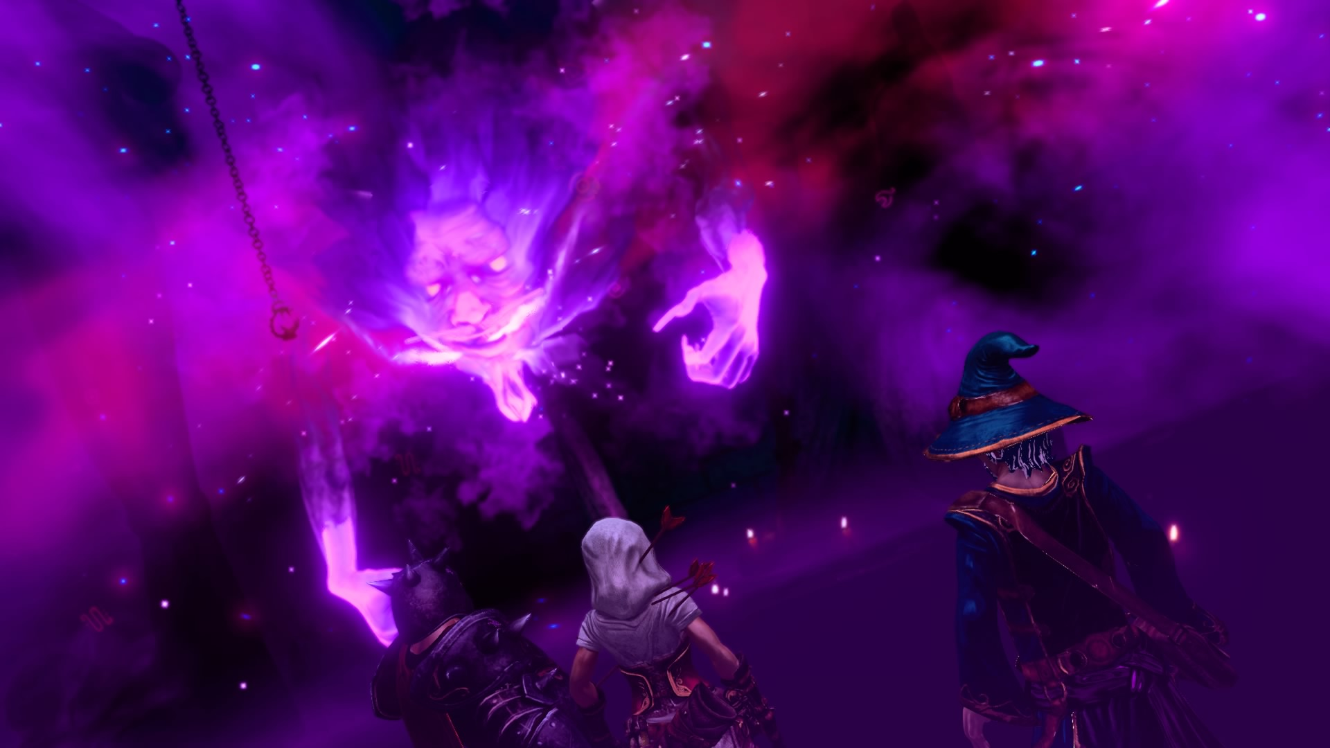 Trine 3  The Artifacts of Power 5