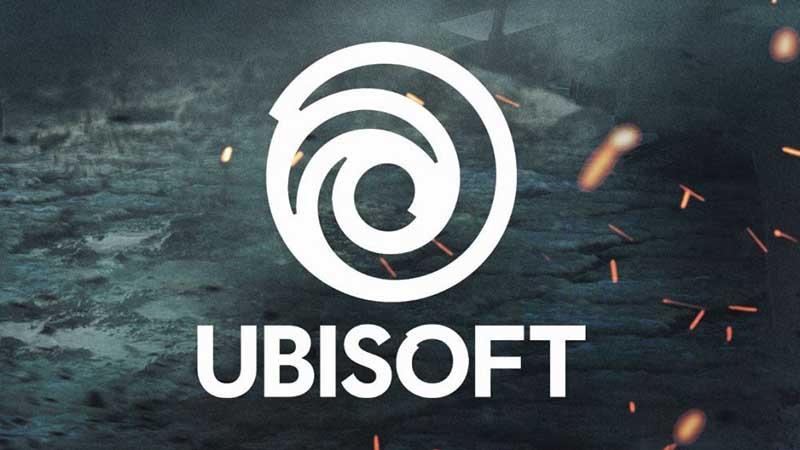 Ubisoft nowe logo