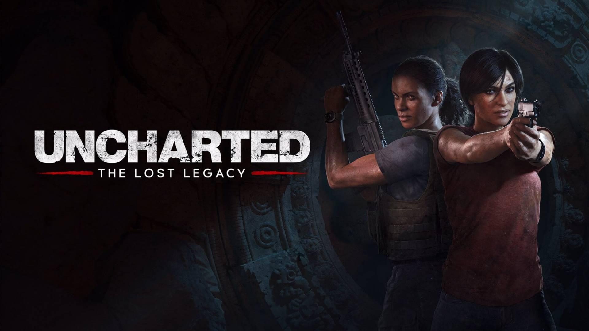 Uncharted: The Lost Legacy będzie mniej epickie od Uncharted 4, ale pozwoli lepiej poznać bohaterów