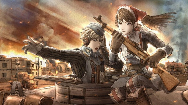 valkyria-chronicles-remastered-art