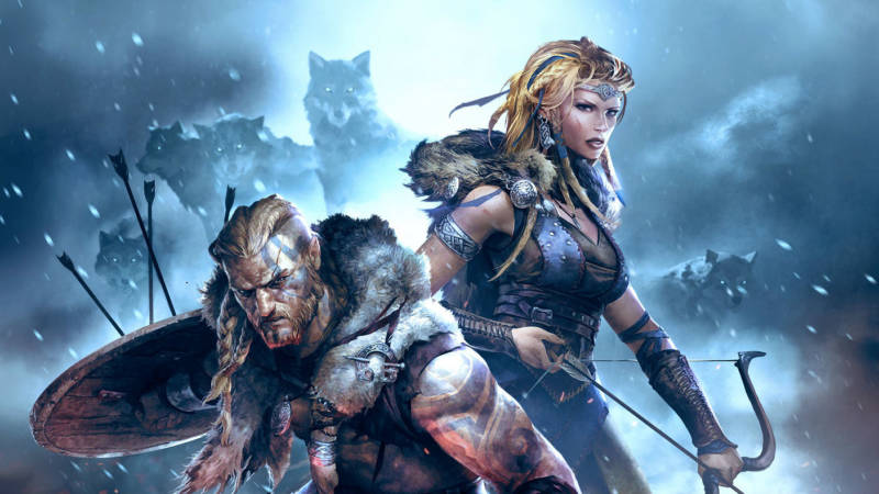 Demo Vikings – Wolves of Midgard dostępne na PlayStation 4