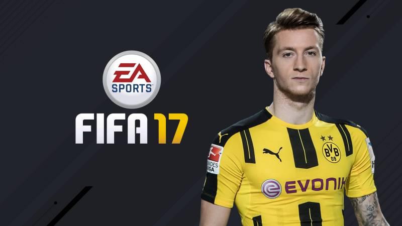 Darmowy weekend z Fifa 17 na konsoli Xbox One i PlayStation 4