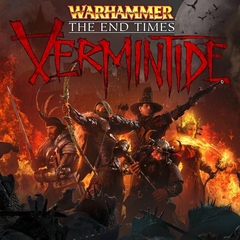 Warhammer: The End Times – Vermintide – recenzja