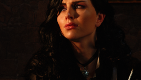 Yennefer cosplay 2