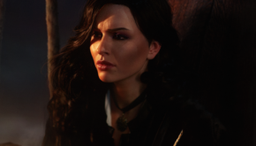 Yennefer cosplay 6