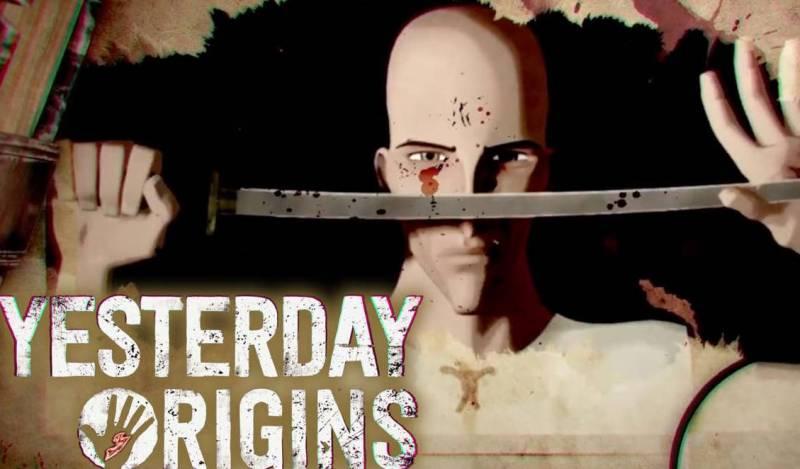 Yesterday Origins – oficjalny trailer na Gamescom 2016