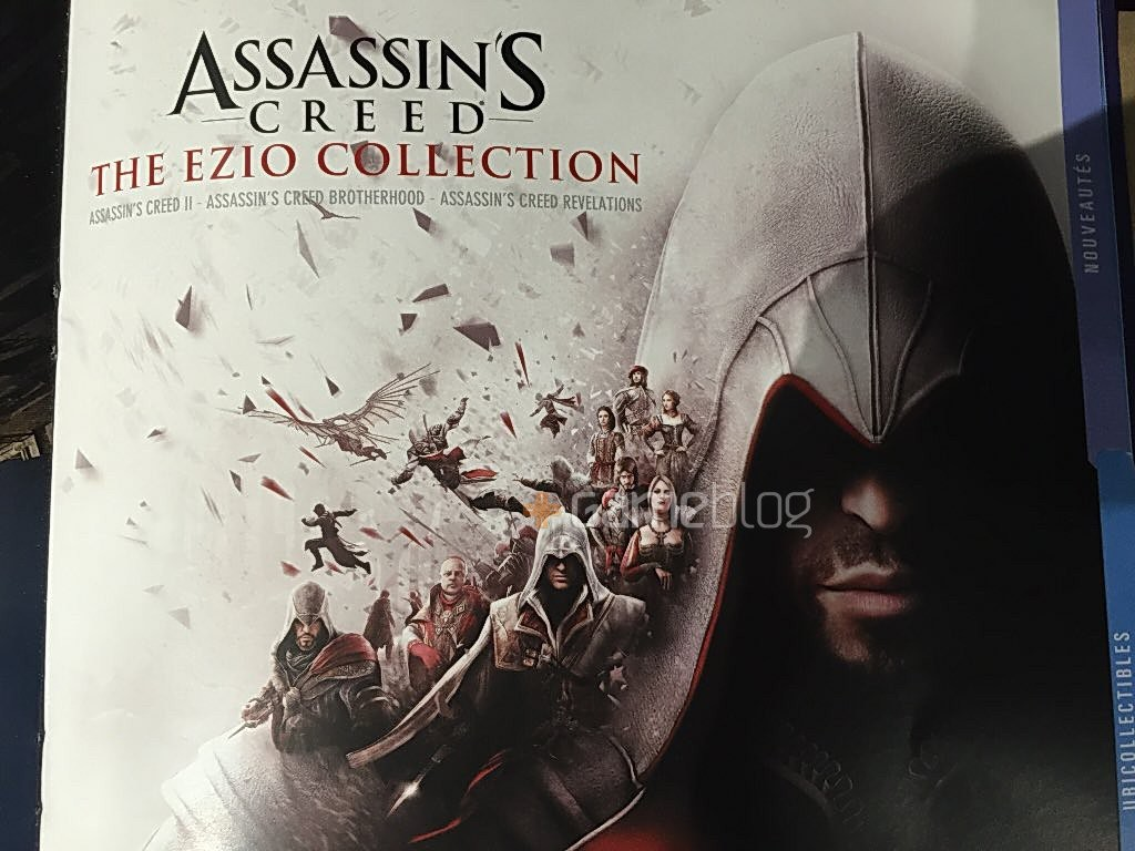 assassins creed ezio