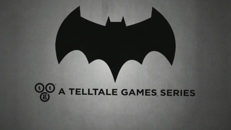 batman telltale games series 1