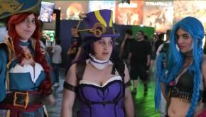 cosplay gamescom 2016 2