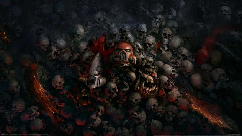 dawn of war3