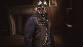 dishonored cosplay4