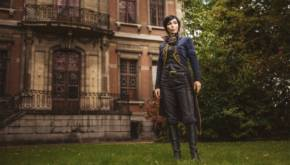 dishonored cosplay8