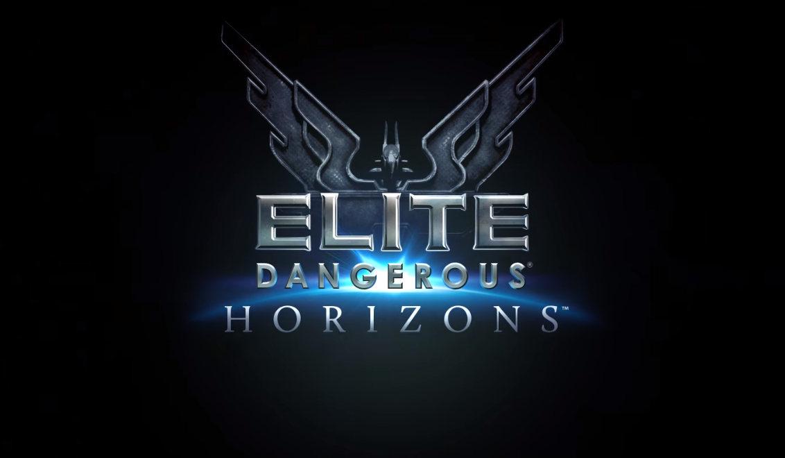 elit dangerous hirizons
