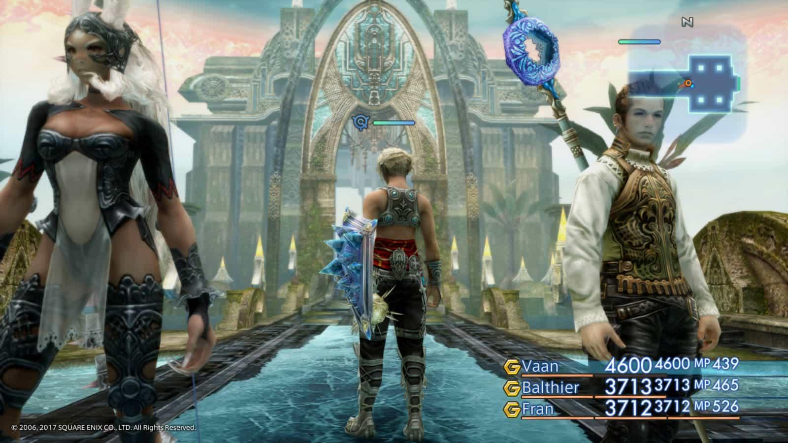 Final Fantasy Xii (4)