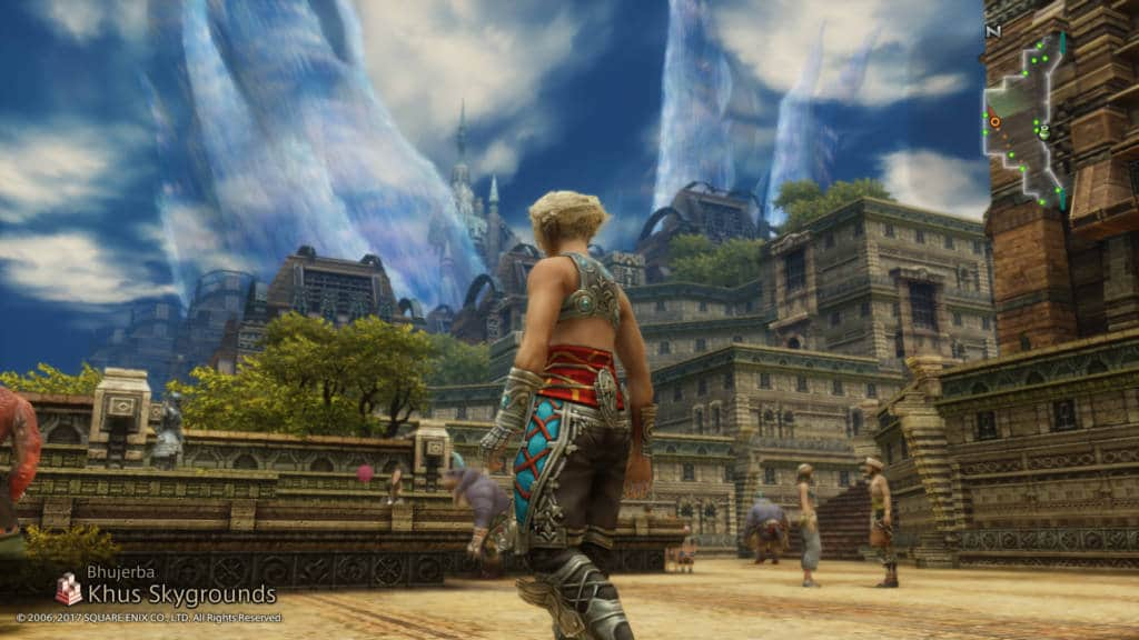 Final Fantasy Xii (6)