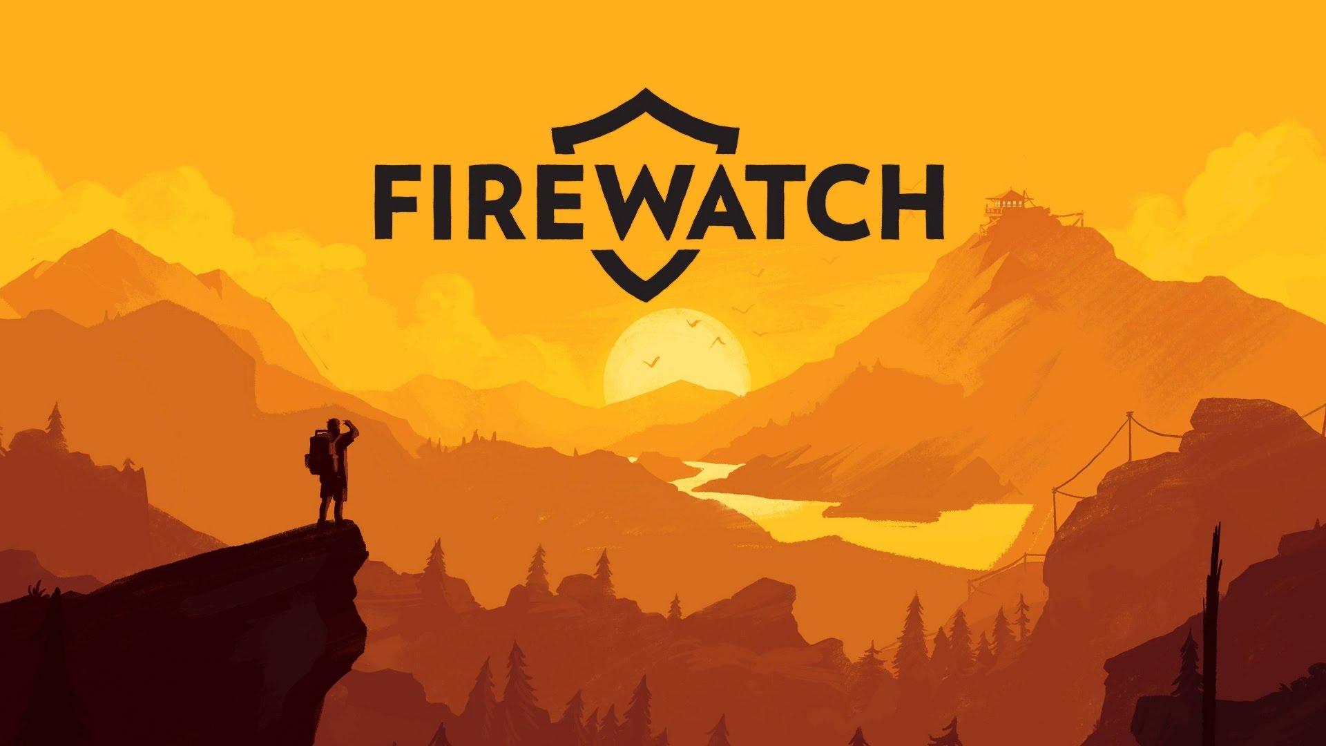 Firewatch z nowymi zwiastunami