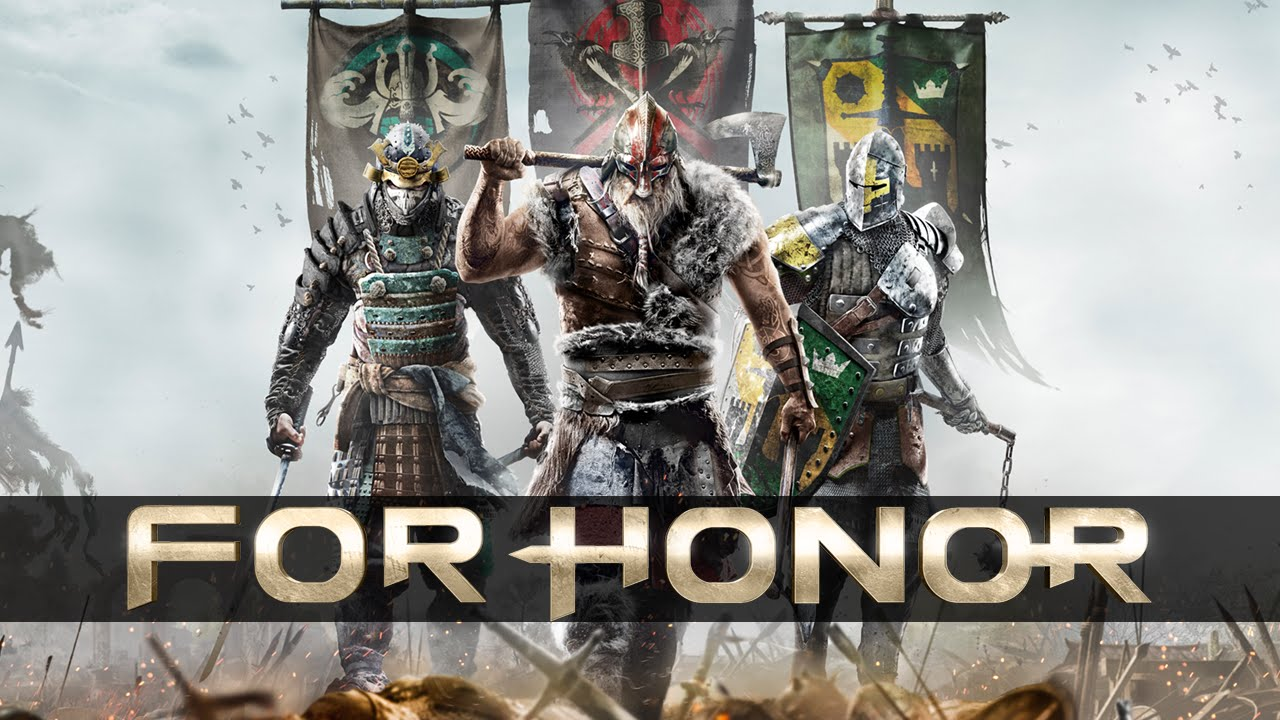 Nowe informacje o For Honor