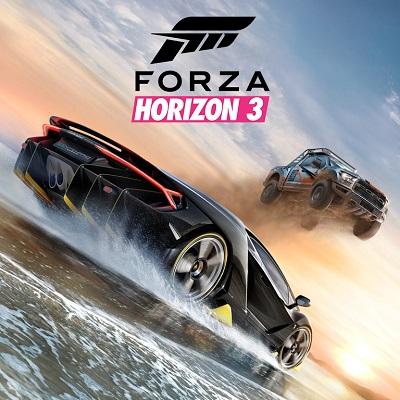 Forza Horizon 3 – demo pojawiło się na PC