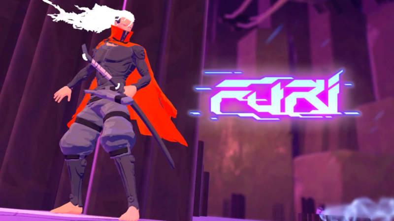 Furi otrzyma w marcu dodatek na PlayStation 4 i PC