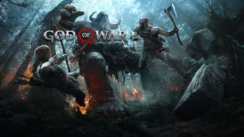 god of war ps4 e1482422353530
