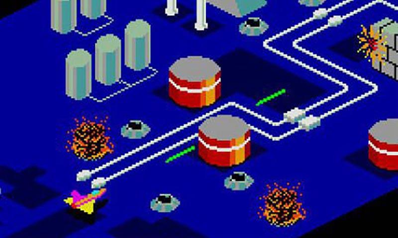 gry arcade