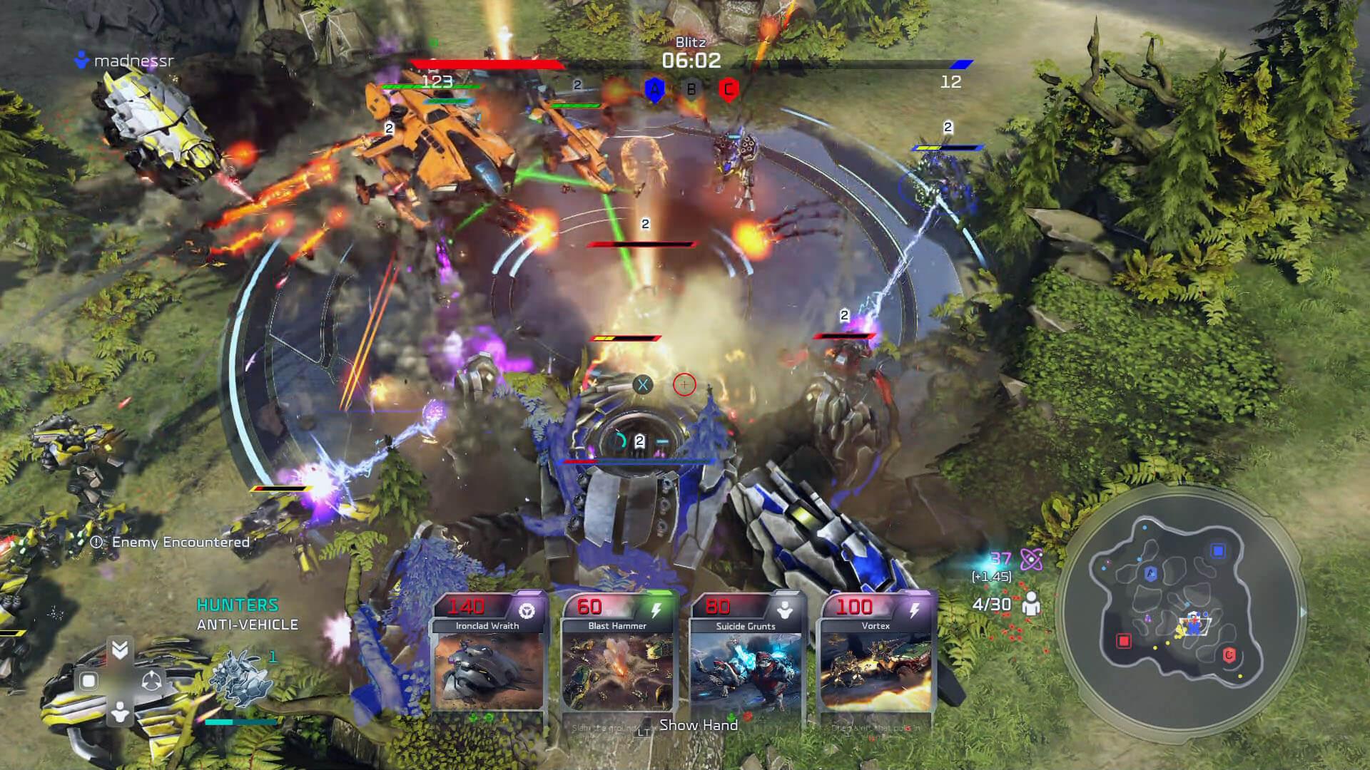 Dzisiaj ruszyła otwarta beta Halo Wars 2 – znamy także datę premiery