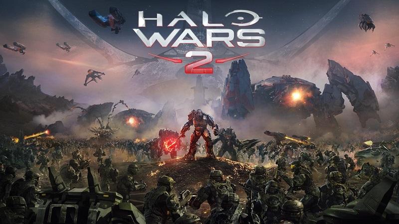 Halo Wars 2 będzie grywalne na targach E3