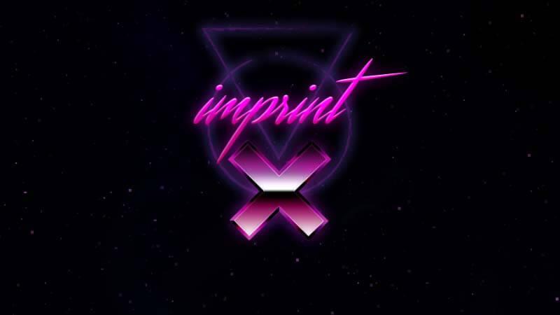 imprint x logo