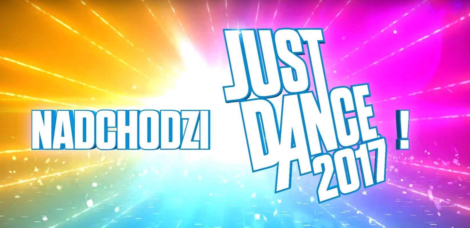 Zapowiedziano Just Dance 2017