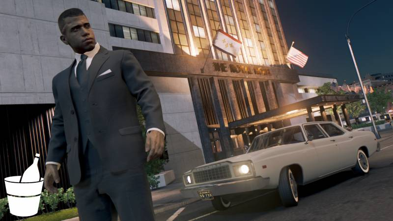 Mafia III ze wsparciem PlayStation 4 Pro
