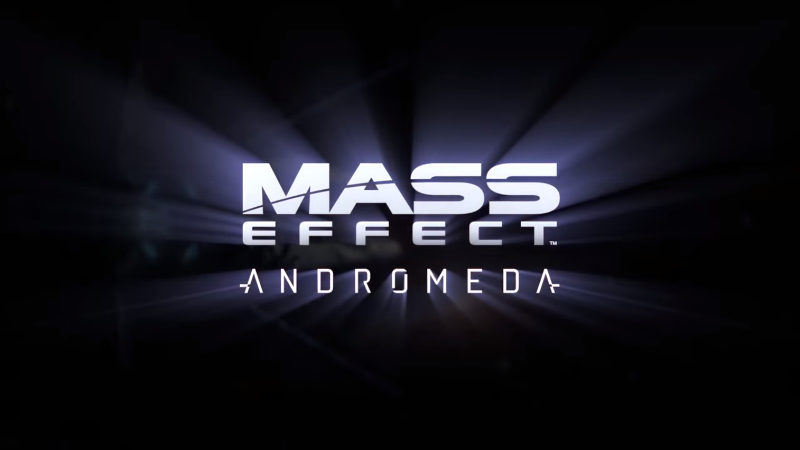 Mass Effect: Andromeda – gameplay z PlayStation 4 Pro