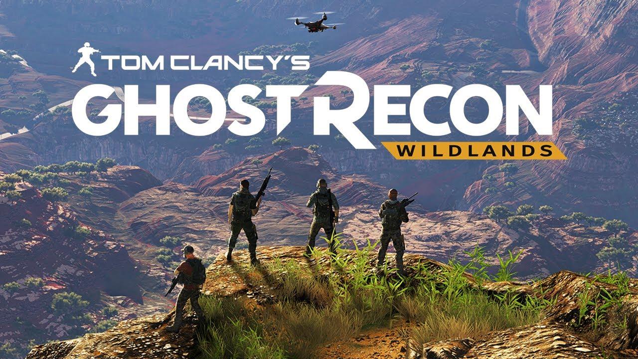 Tom Clancy's Ghost Recon Wildlands – zobaczcie 12 minut rozgrywki