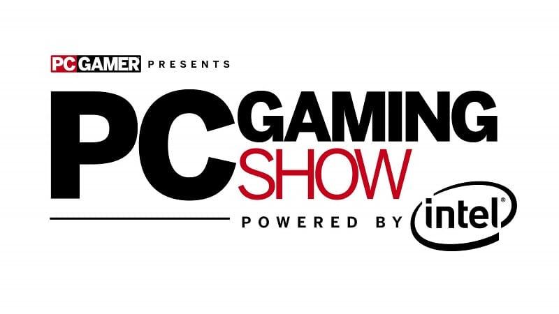 pc gaming show 2017 logo