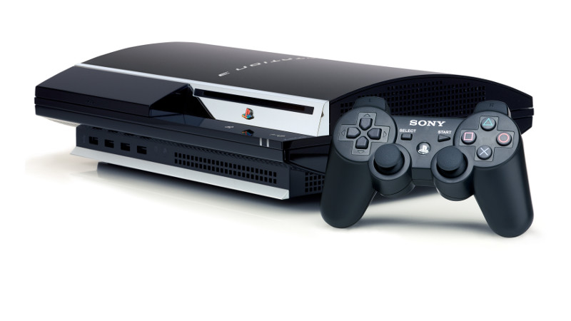 playstation 3 10 lat